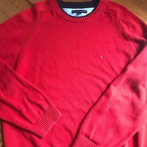 Classic Tommy H. Sweater